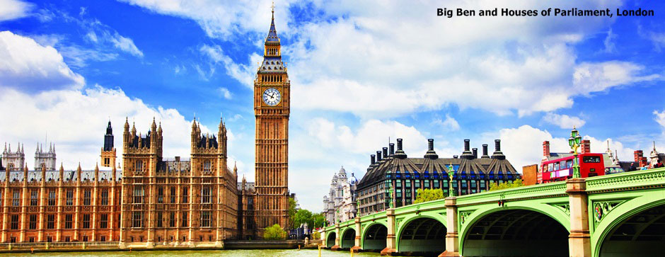 England Vacations With CIE Tours See Britain At Its Best - England vacations