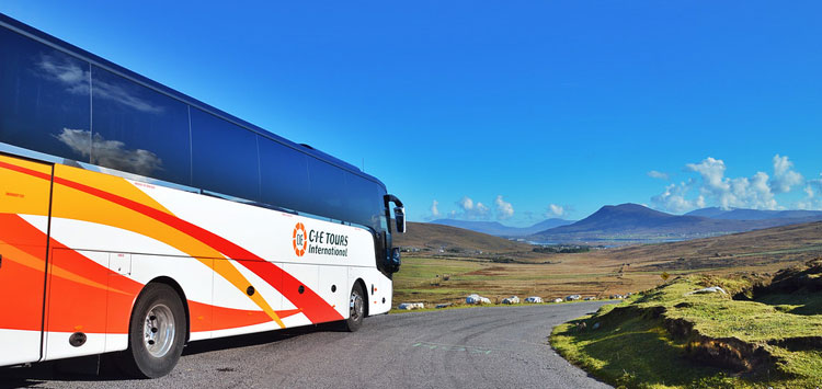 CIE Tours - 84 years of travel excellence to Ireland, Scotland and Britain