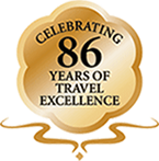 CIE Tours Celebrating 86 years of travel excellence