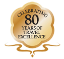 CIE Tours 80 years of travel excellence