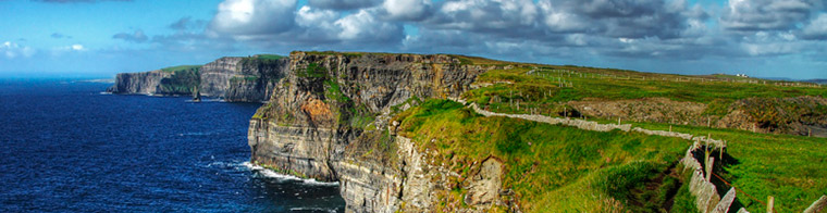 Last Minute Deals to Ireland – Book Now