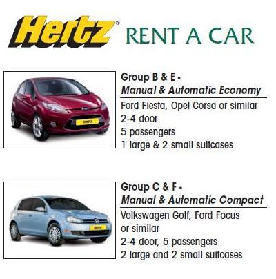 Car hire at orlando airport florida