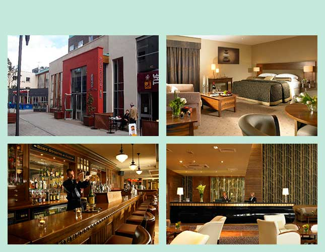 7 Day Best Of Ireland South Tour D Cie Shamrock Travel