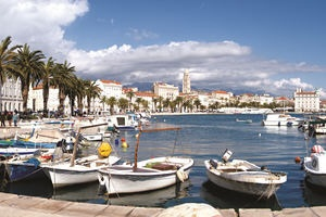 The Harbor at Split
