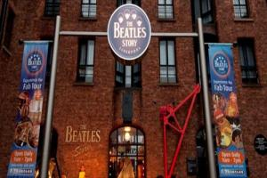 Beatles Museum - Liverpool