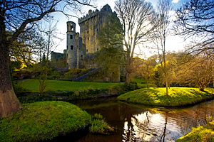 Blarney Castle, Co. Cork