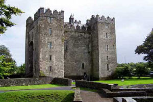 Bunratty Castle, Bunratty