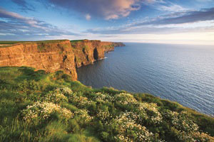 Cliffs of Moher - Co. Clare