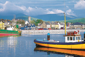 Dingle Harbour - Co. Kerry