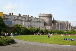 Dublin Castle, Dublin