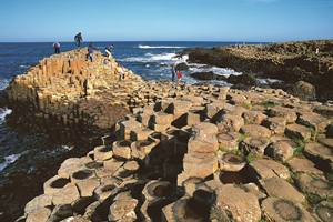 Giants Causeway - Co. Antrim