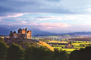 Rock of Cashel, Co. Tipperary