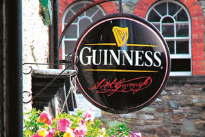 Spirit of Guinness