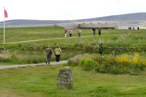 Culloden Battlefield