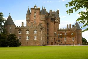 Glamis Castle
