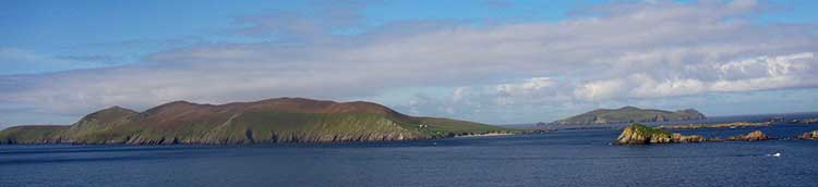 Ring of Kerry, Co. Kerry