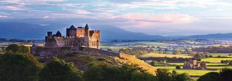 Escorted Coach Tours of Ireland, the perfect Irish vacation