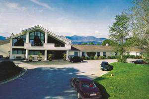 A la carte hotels south west ireland for Tralee swimming pool timetable