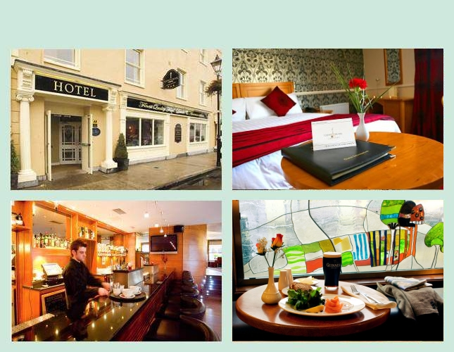 Clew Bay Hotel - Guest Reservations