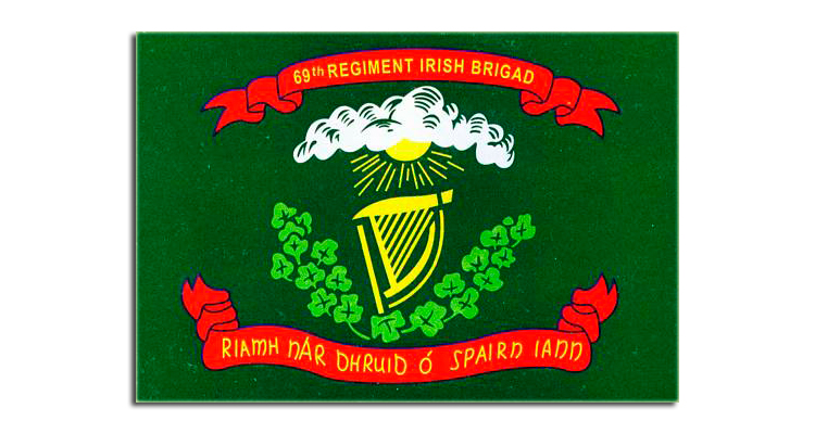 69th Regiment Irish Brigad