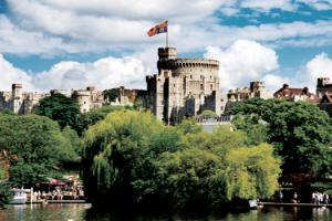 Best of Britain - 9 or 10 Day Coach Tour