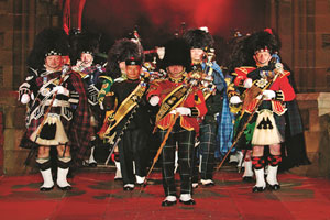 Scottish Dream - 8 or 9 Day Coach Tour