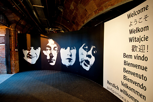 Beatles Story Museum, Liverpool