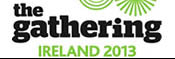 Click here to learn more about The Gathering Ireland 2013